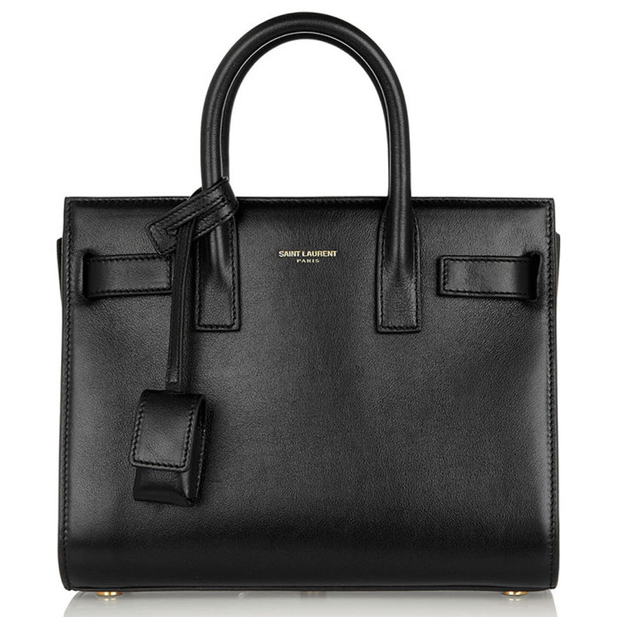 4. Sac de Jour, de Saint Laurent
