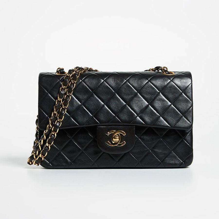 adf92dff8 Bolsos de lujo. 101-188. 9. 2.55, de Chanel