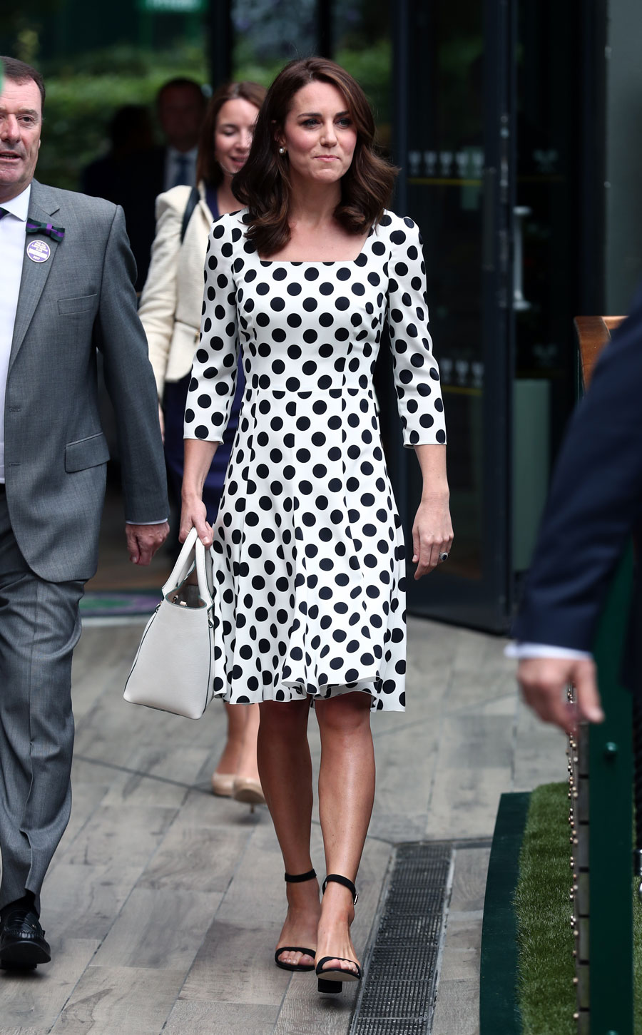 DL u378551 002. Kate Middleton