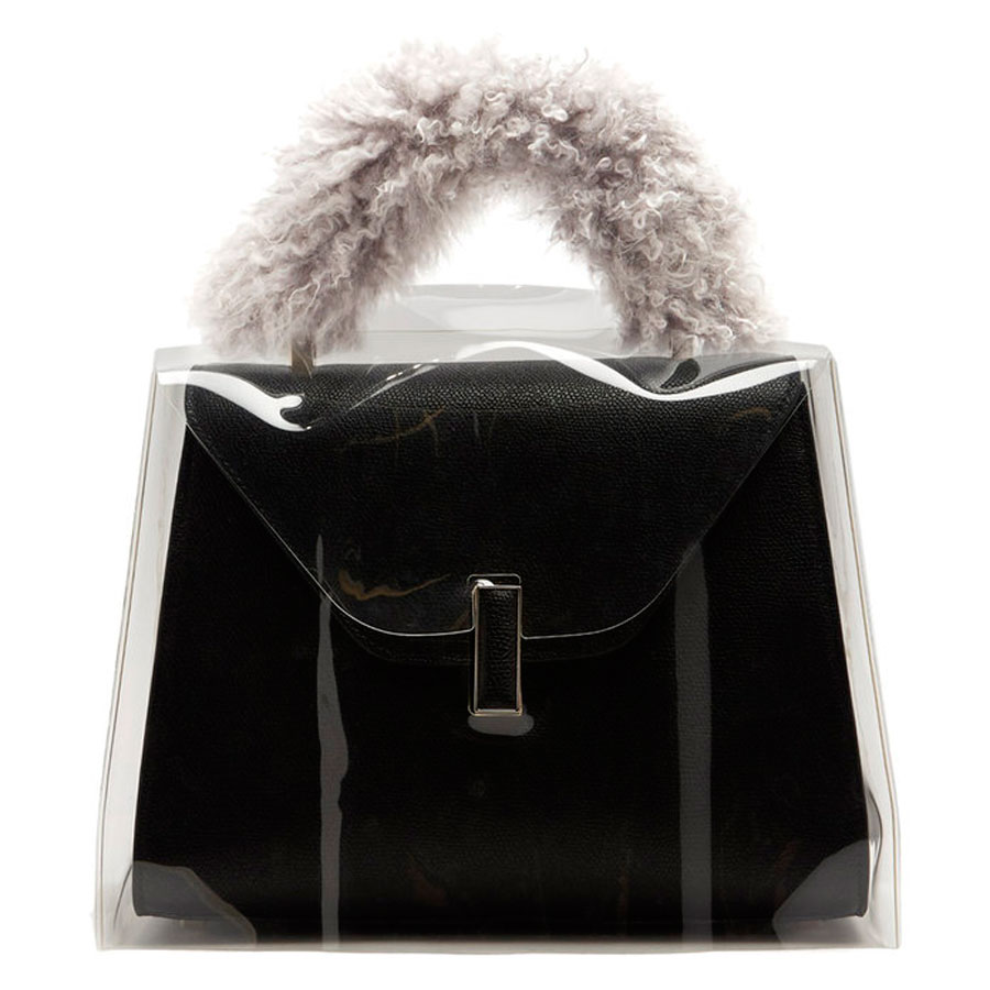 6. Bolso impermeable