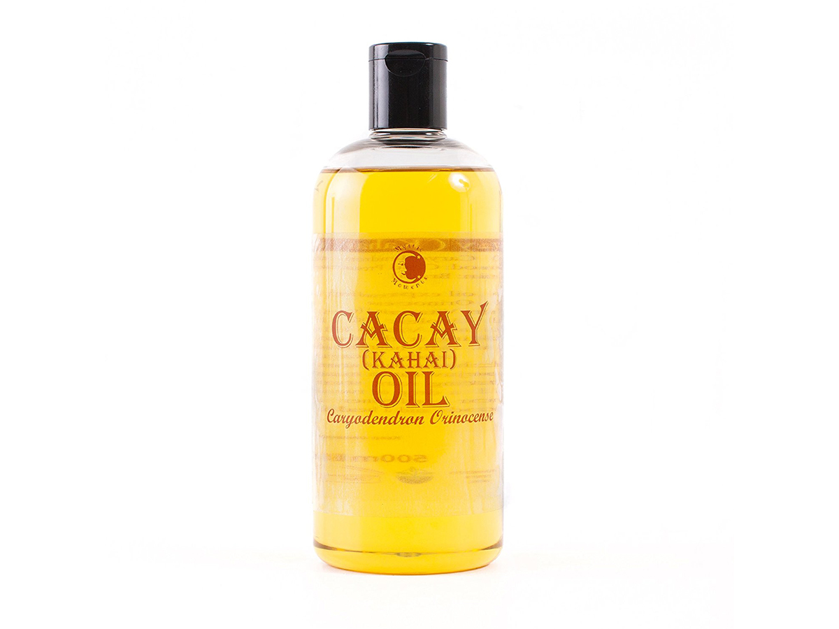 mistic. Cacay (Kahai) Carrier Oil, de Mystic Moments (c.p.v.), a la venta en Amazon.