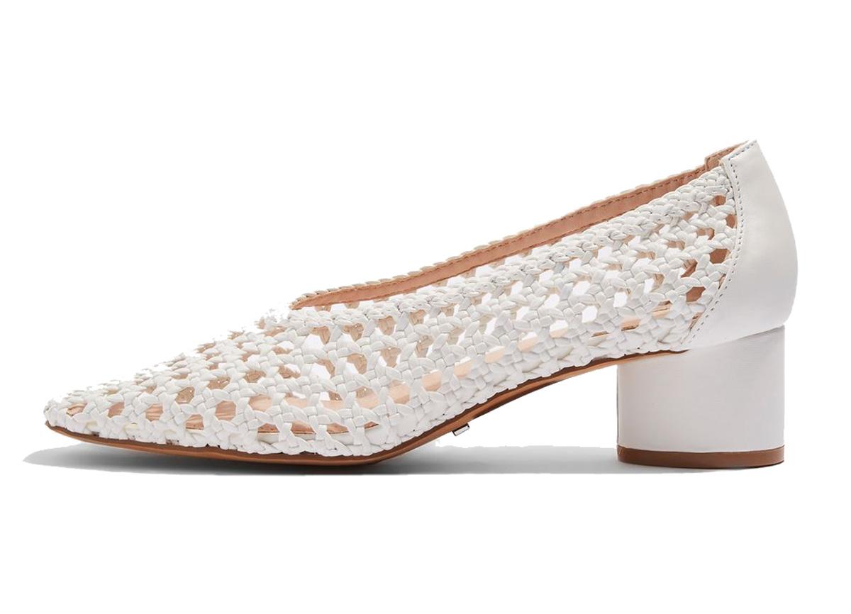 No sabes qué zapatos elegir para esa fiesta tan bonita Aquí está la solución