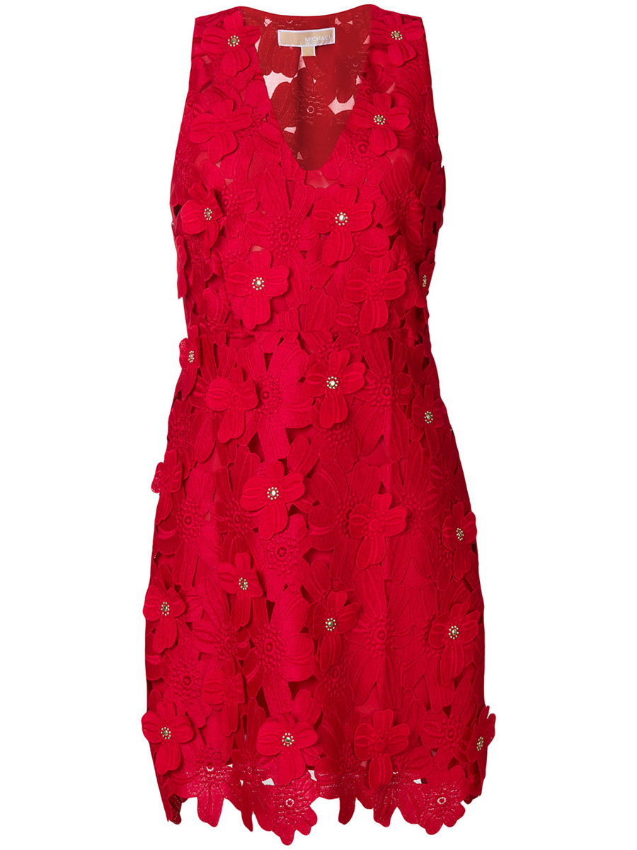 Imagenes de hechuras de vestidos bonitos