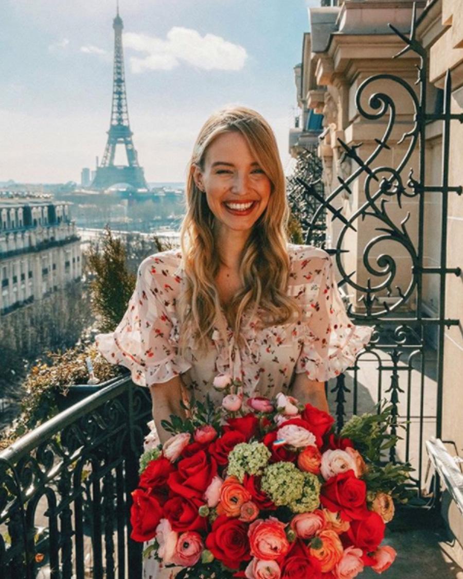 Los 10 Vestidos De Moda Primavera Verano 2018