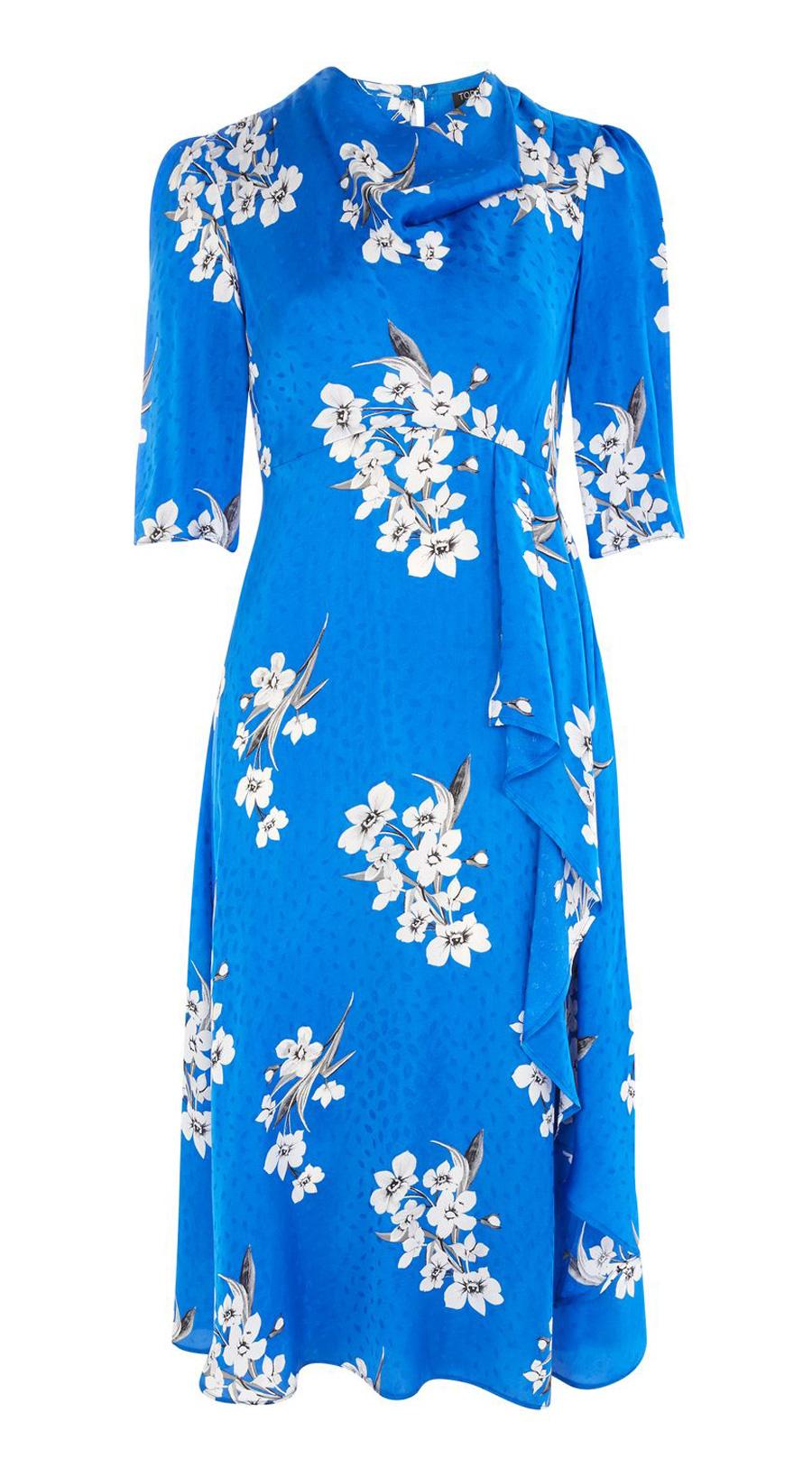 032ca198a1 Los 10 vestidos de moda primavera-verano 2018 - InStyle