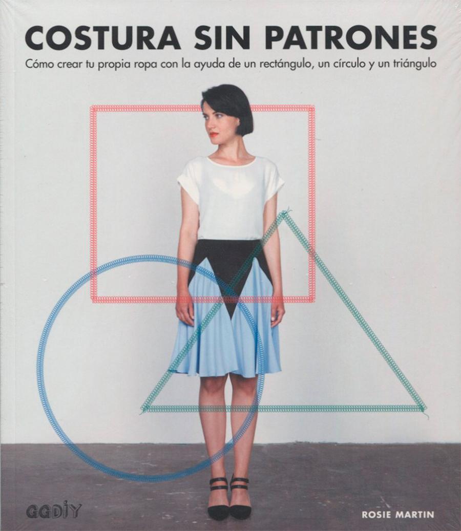 10 libros para aprender a ser Maestro de la Costura - InStyle
