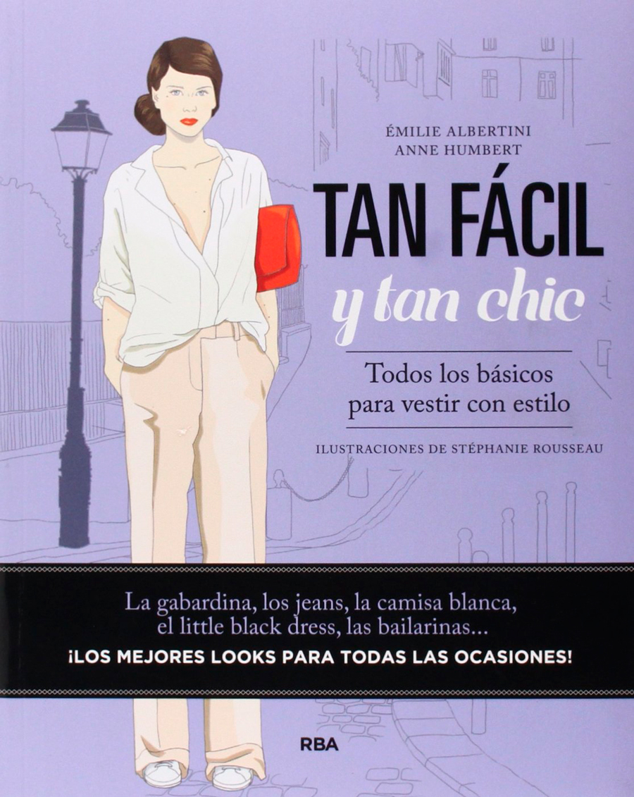 tan-facil-tan-chic. Arte de estilismo