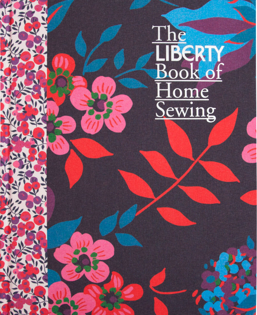 the-liberty-book-of-home-sewing. Si sabes inglés...