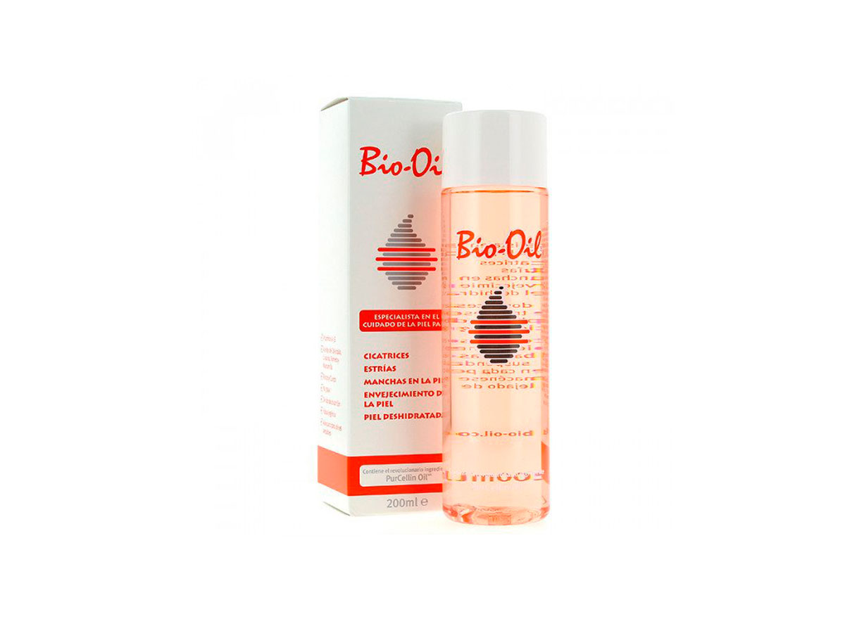 Bio-oil. Mix de aceites, de Bio-oil