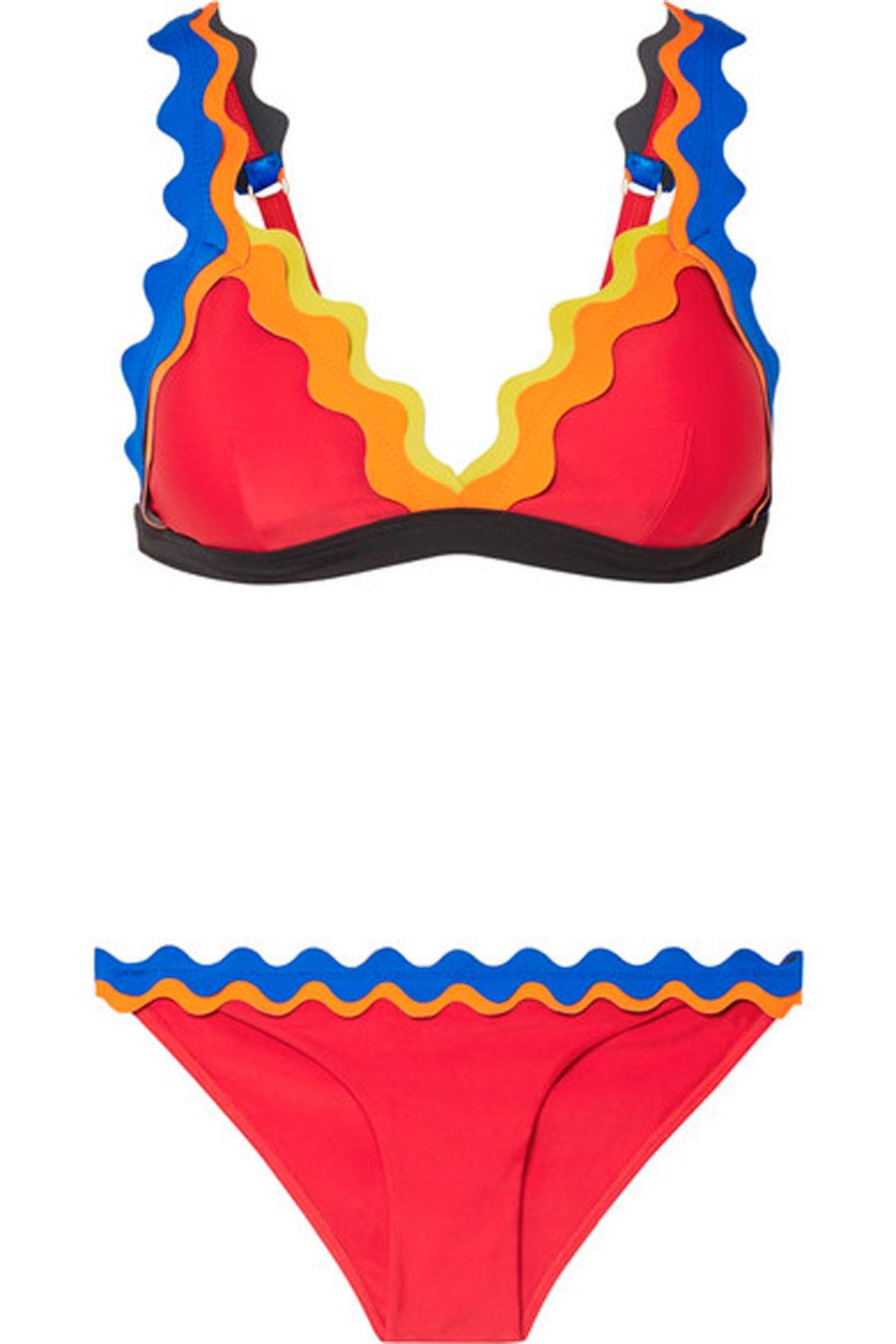 27a0dff587fd Los bikinis que llevarás la primavera-verano 2018 y puedes comprar ...