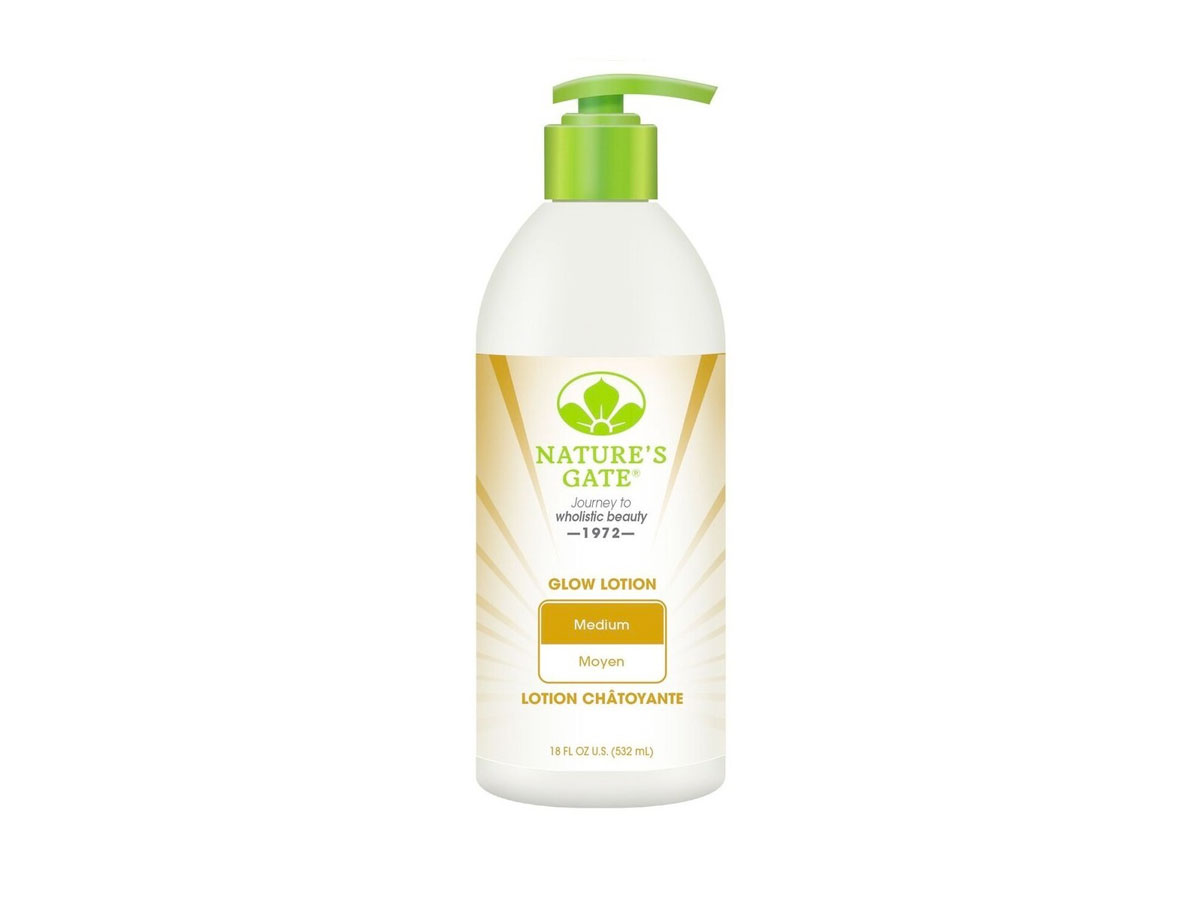 Nature's Gate Glow Body Lotion . Body lotion, de Nature's Gate.