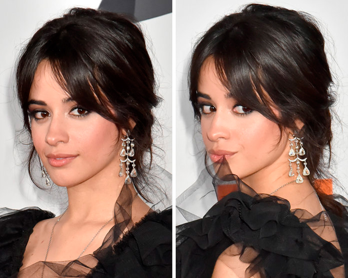 022018-simple-updos-5. Camila Cabello