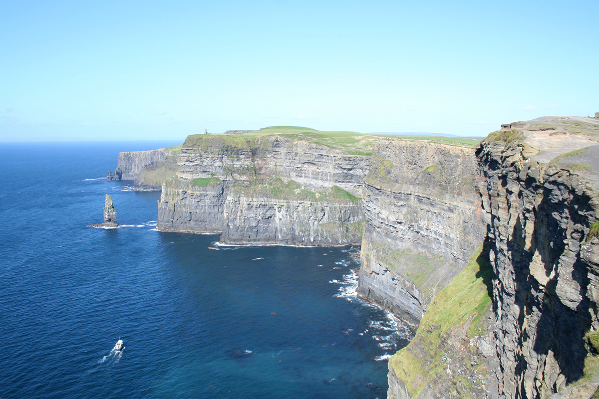 Cliffs of moher 1. Acantilados de Moher