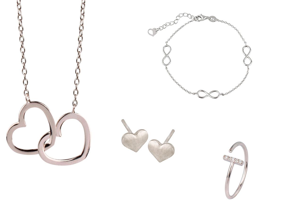 141e94dc0785 Las joyas de moda de la primavera-verano (y cómo combinarlas) - InStyle