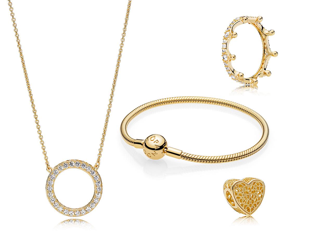47617144b94b Las joyas de moda de la primavera-verano (y cómo combinarlas) - InStyle