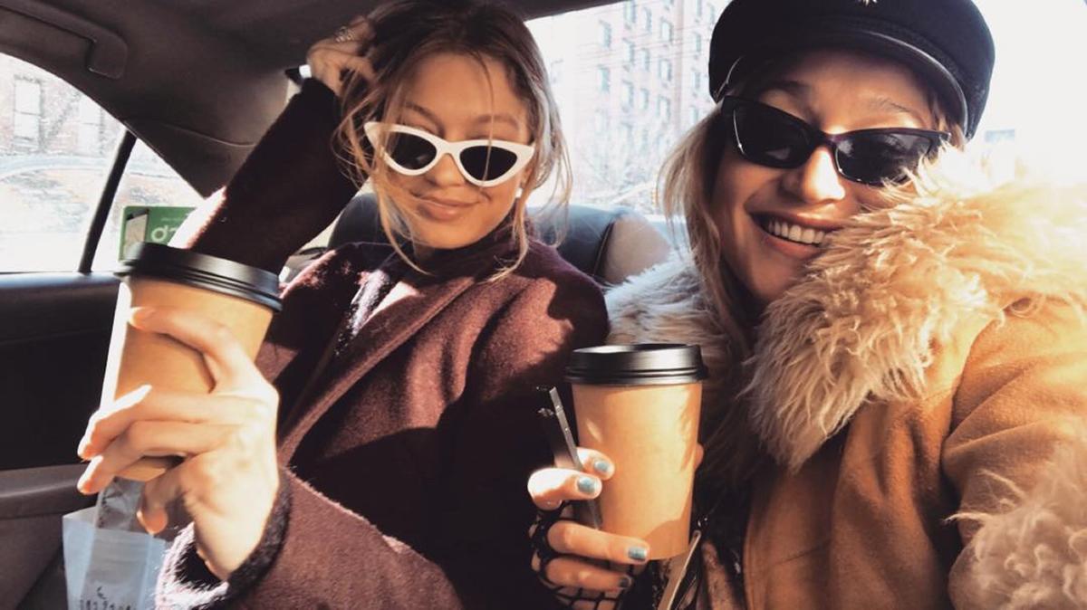 2cb0da4b7291d Las gafas de sol más de moda para la primavera-verano 2018 - InStyle