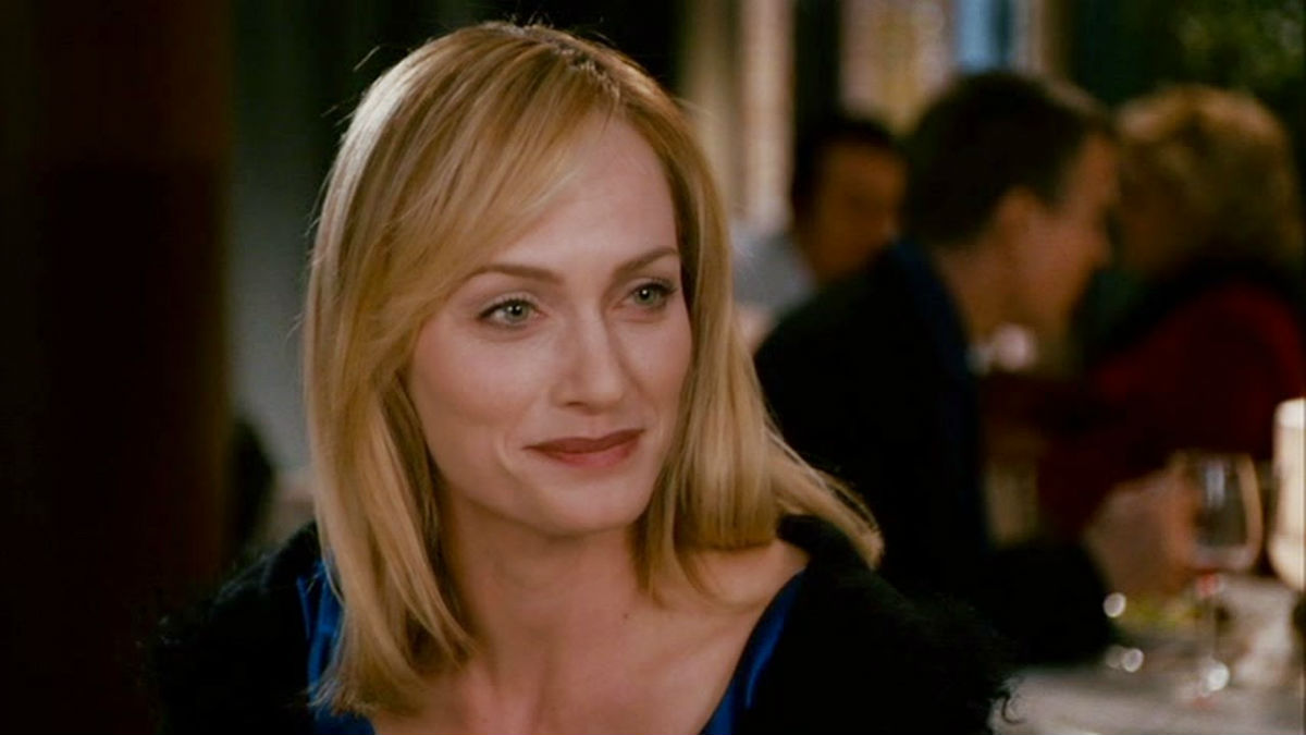 AMBER VALETTA en THE SPY NEXT DOOR