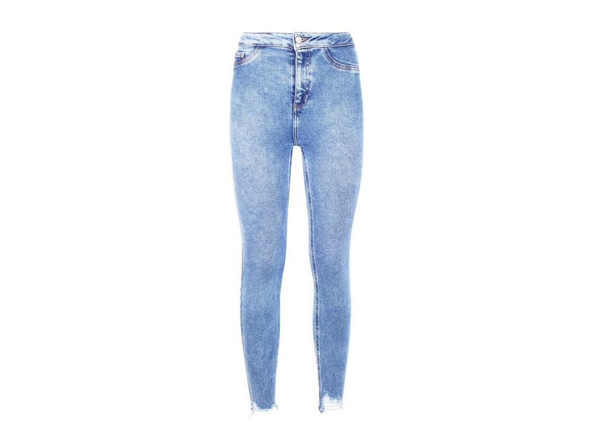 Los pantalones vaqueros, la tendencia \'denim\' que marcará tu armario ...