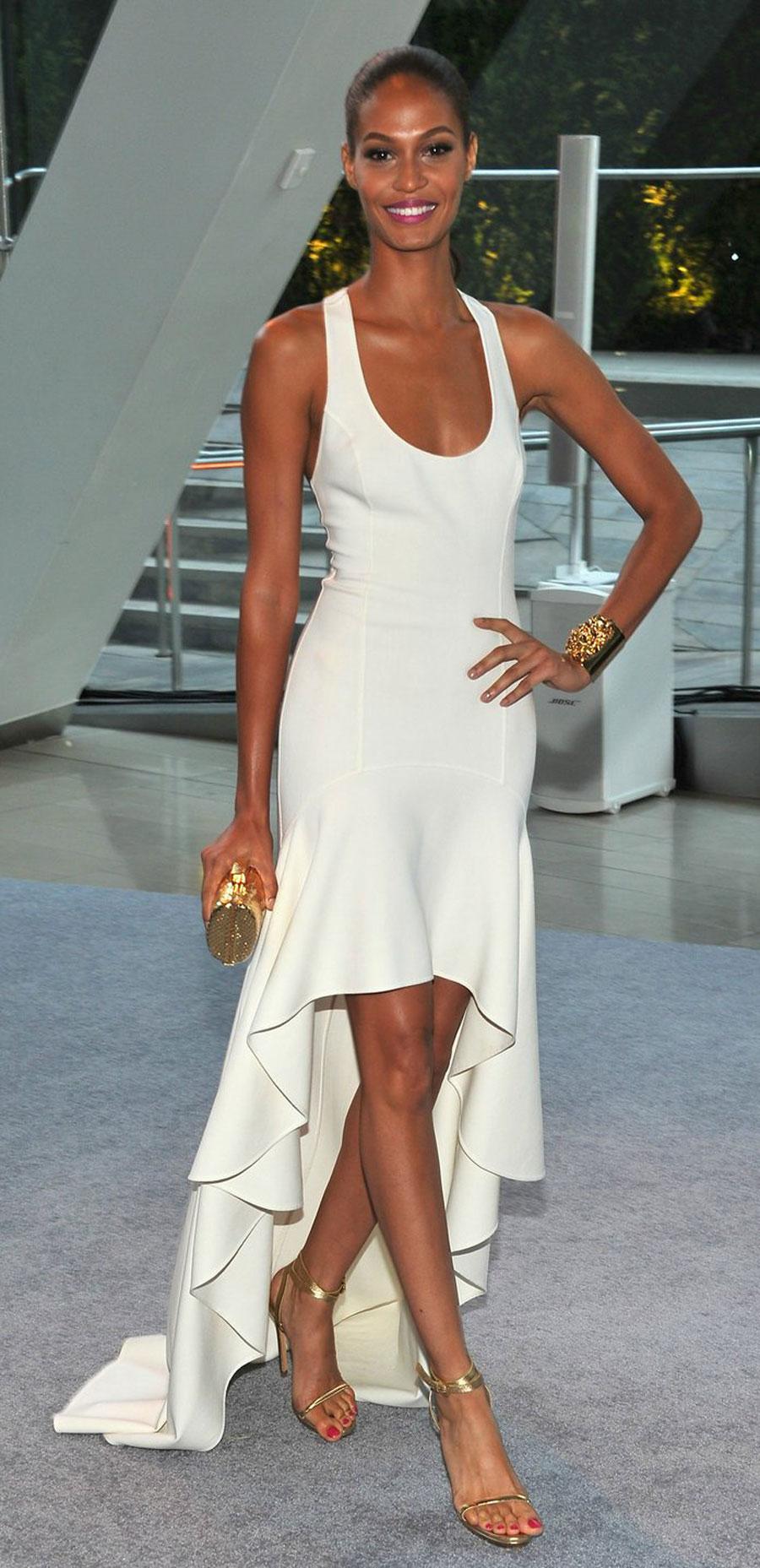 Cómo Combinar Tus Vestidos Blancos Con Los Accesorios De La