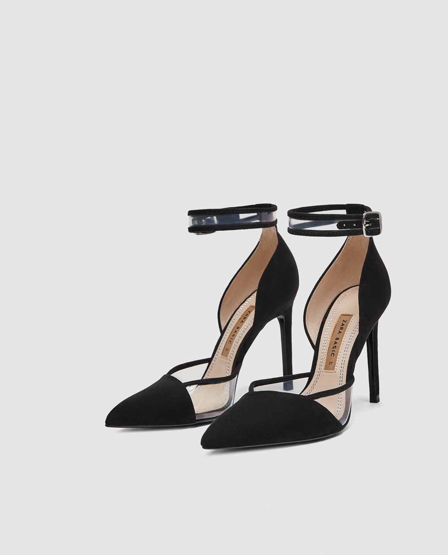 7985598d Zapatos de tacón de primavera 2018: los 'stilettos' se llevan así ...