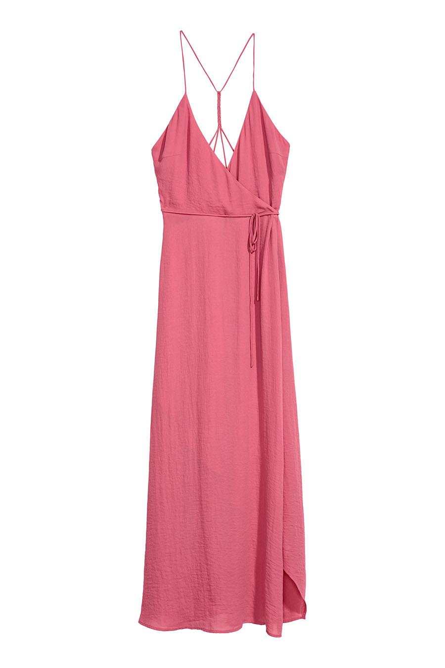 Atractivo H & M Vestido De Boda Ideas Ornamento Elaboración ...