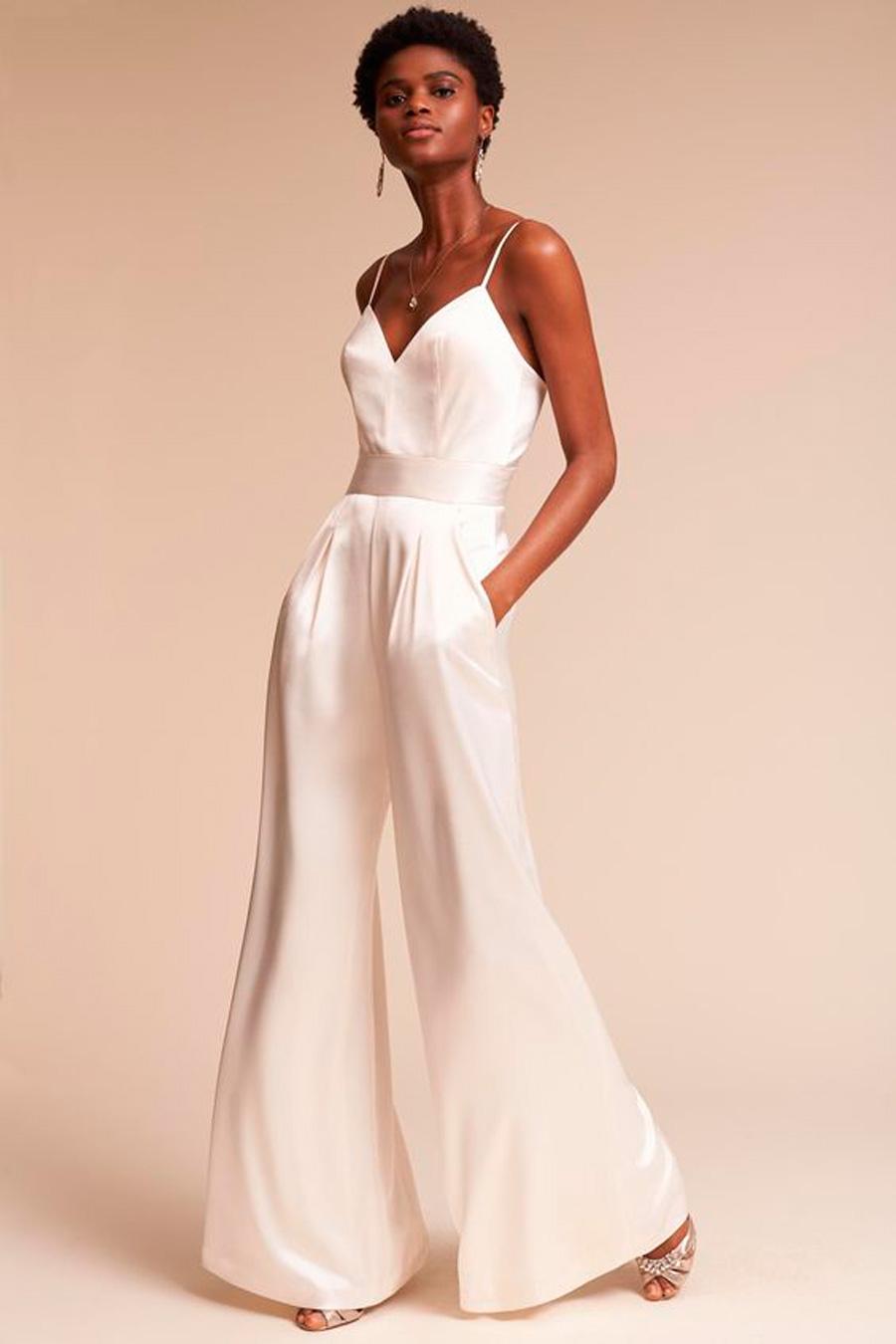 Que significa ver vestidos de novia