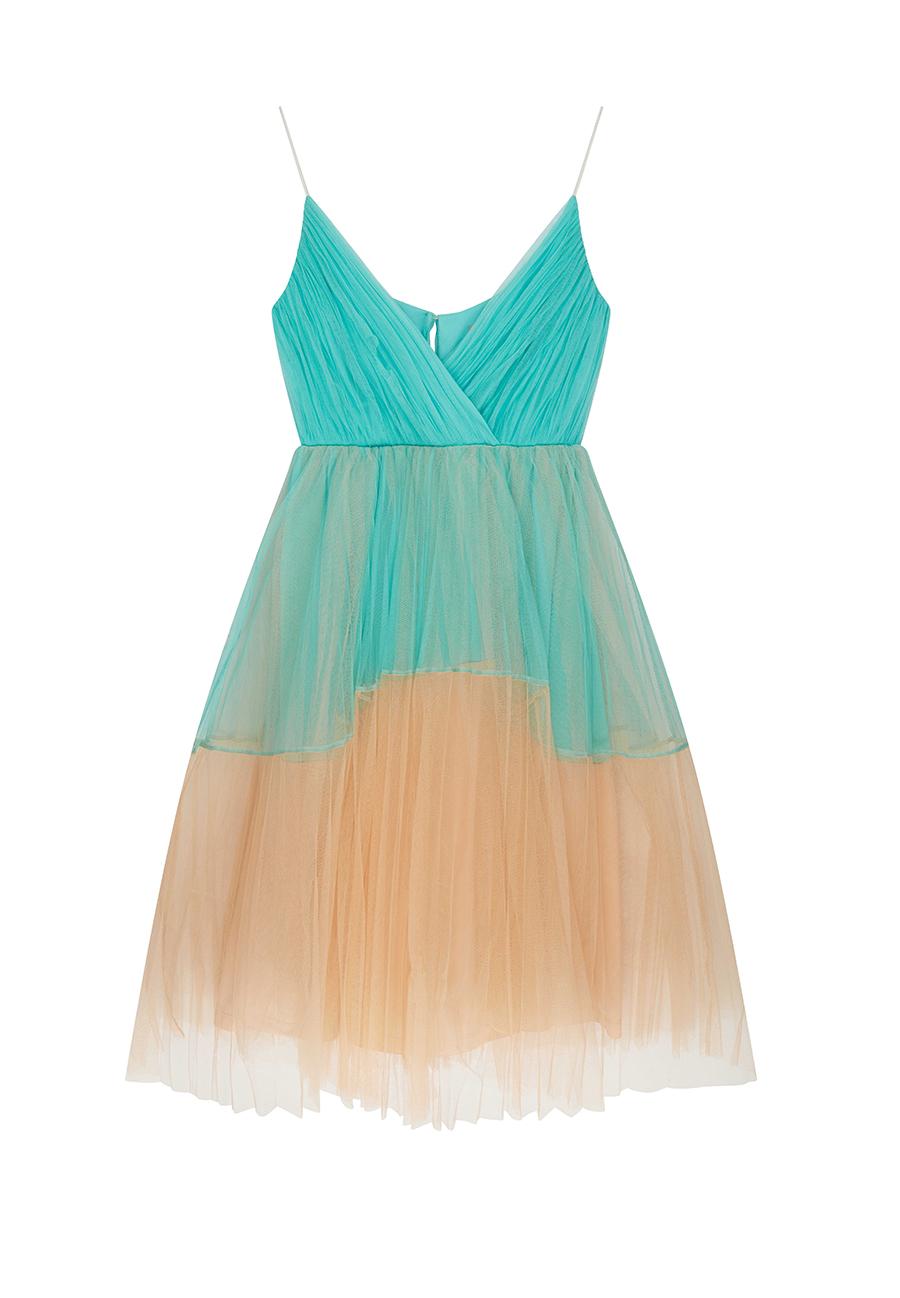 Paula Echevarría tiene el vestido de invitada de boda perfecto - InStyle
