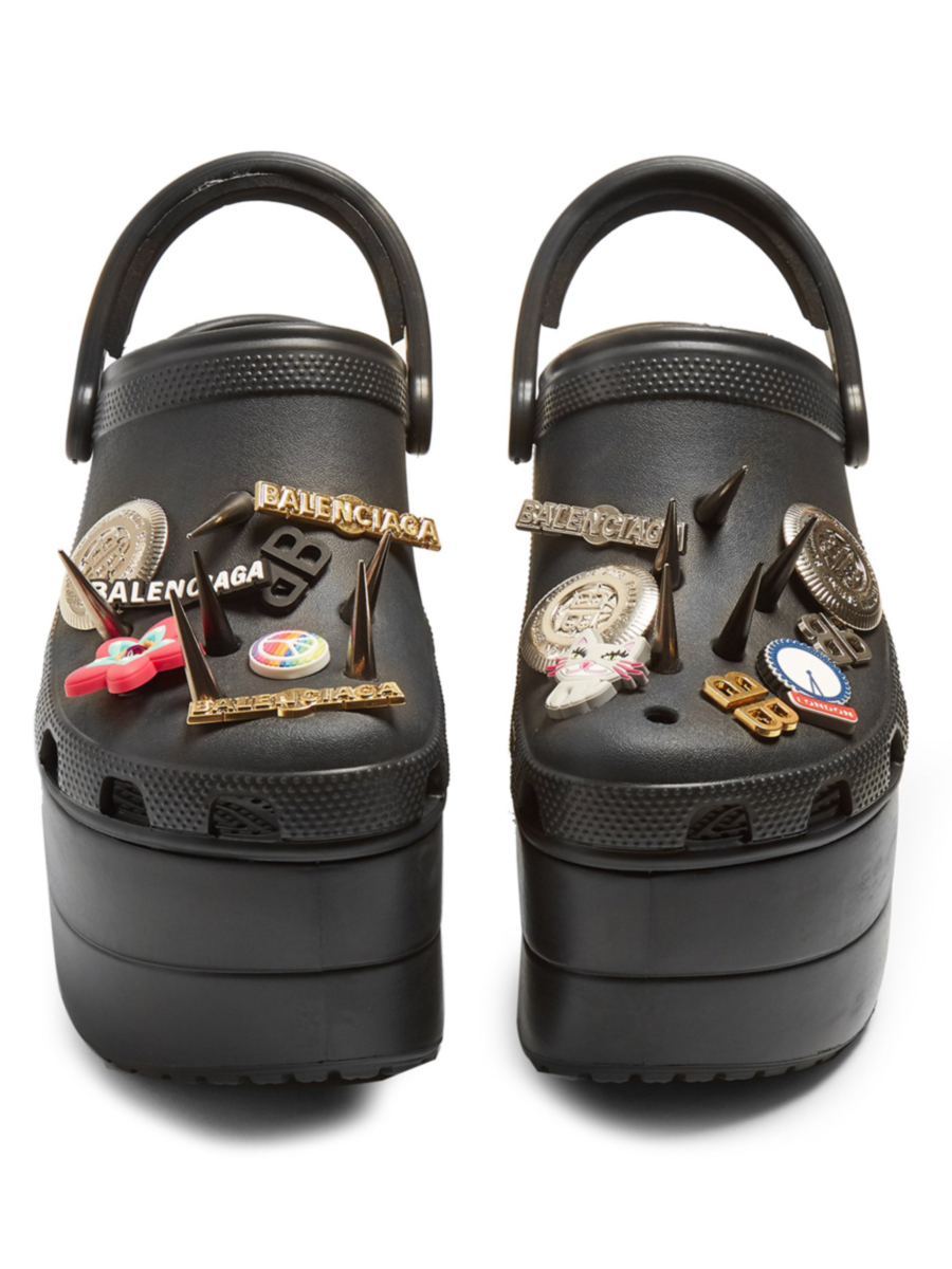 206e4c8af balenciaga-zapatos-crocs. Los crocs de Balenciaga vuelven a estar a la venta