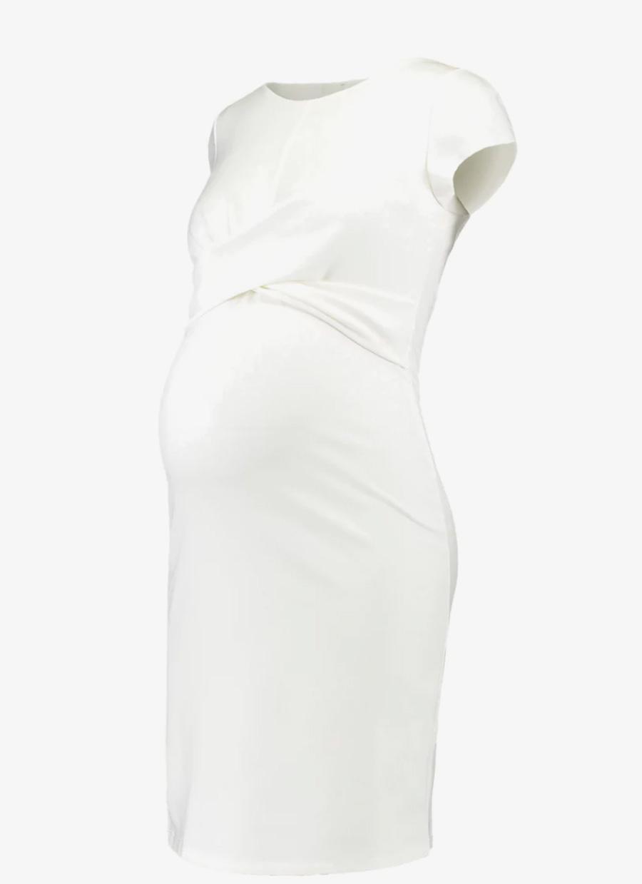 3fb1cfaff Cómo llevar la ropa premamá con estilo (inspiración Eva Longoria ...