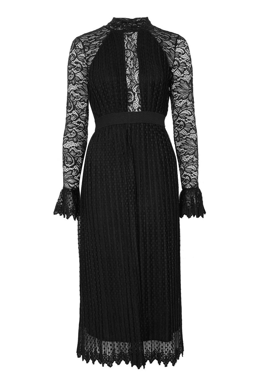 El perfecto vestido de noche 626568315b29