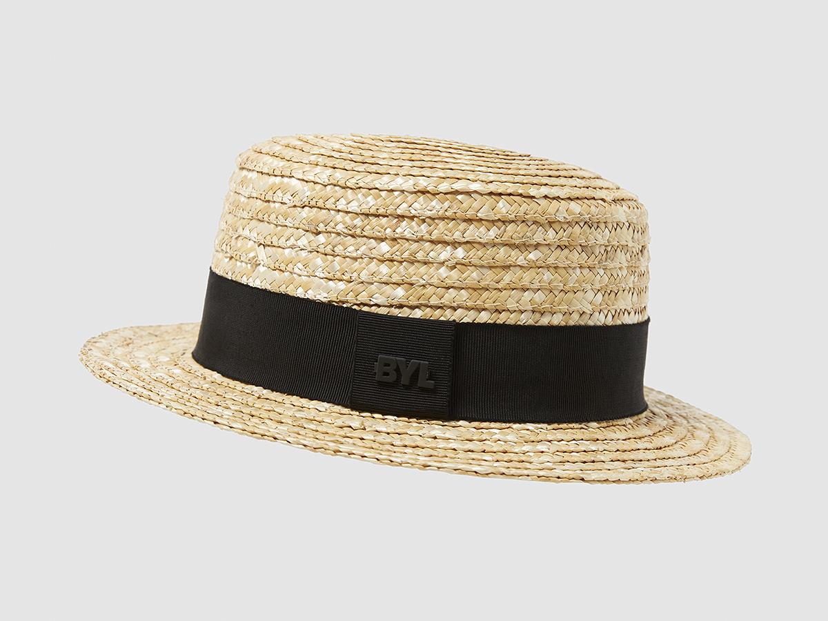 1517c2f54c50c Sombreros mujer 2018  sobrevive al calor con estilo - InStyle