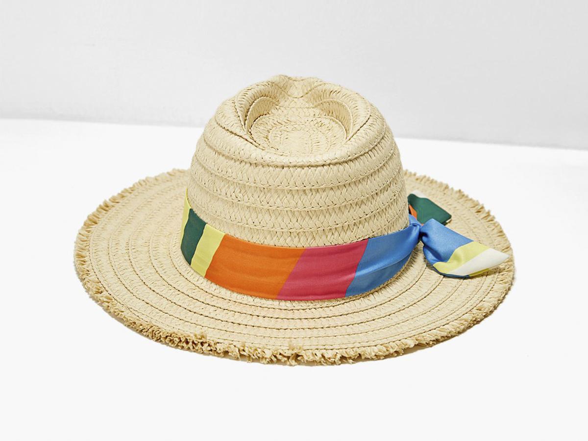 48ada24a7f4e3 Sombreros mujer sobrevive al calor con estilo instyle jpg 1200x900 Sombreros  de verano
