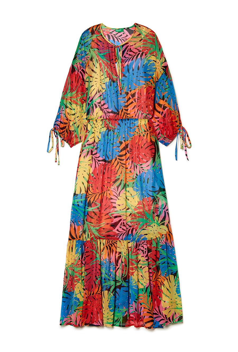 3f5bb5910 15 vestidos invitada para la primavera-verano 2018 de tiendas nada ...