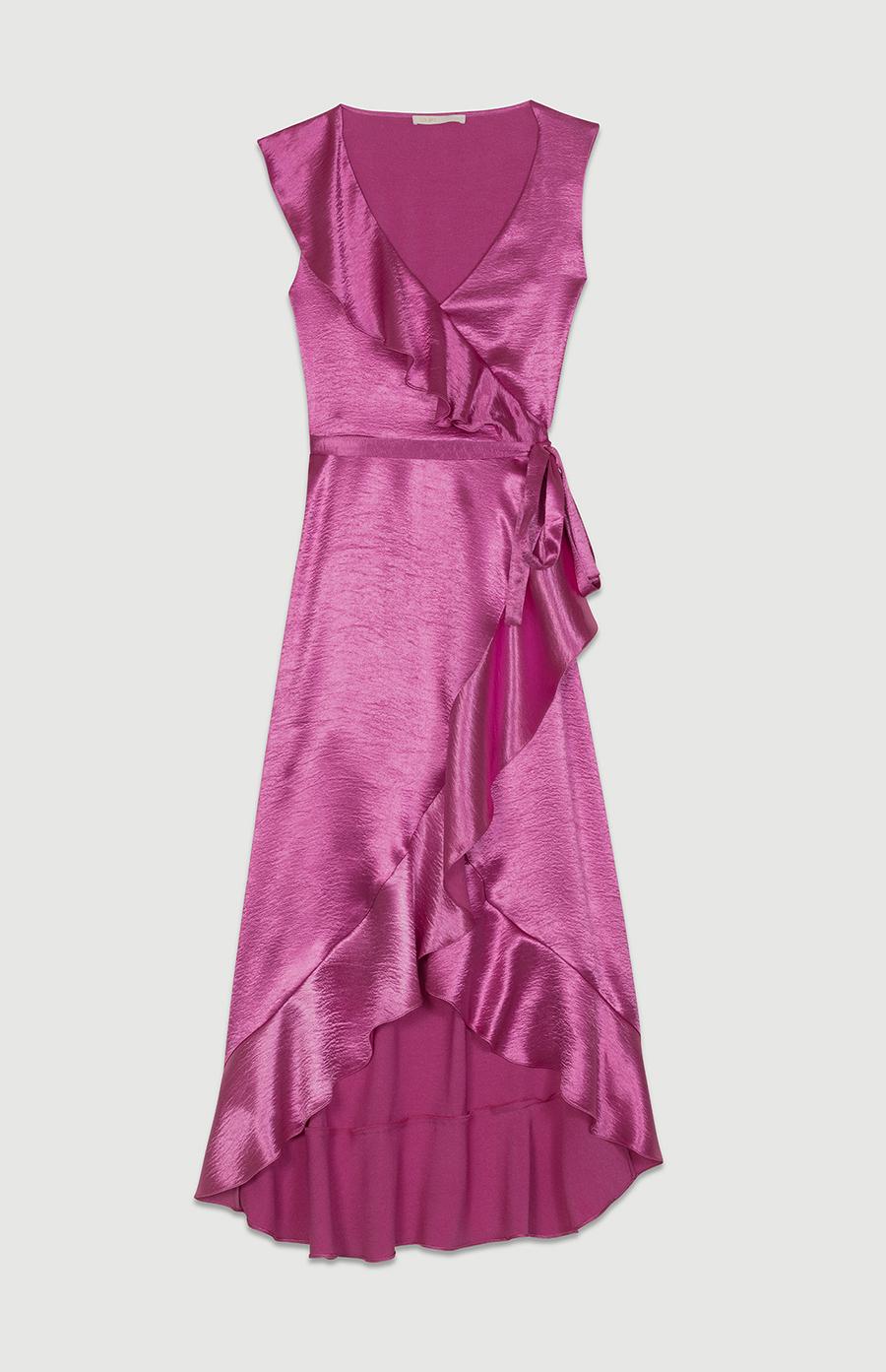 15 vestidos invitada para la primavera-verano 2018 de tiendas nada ...