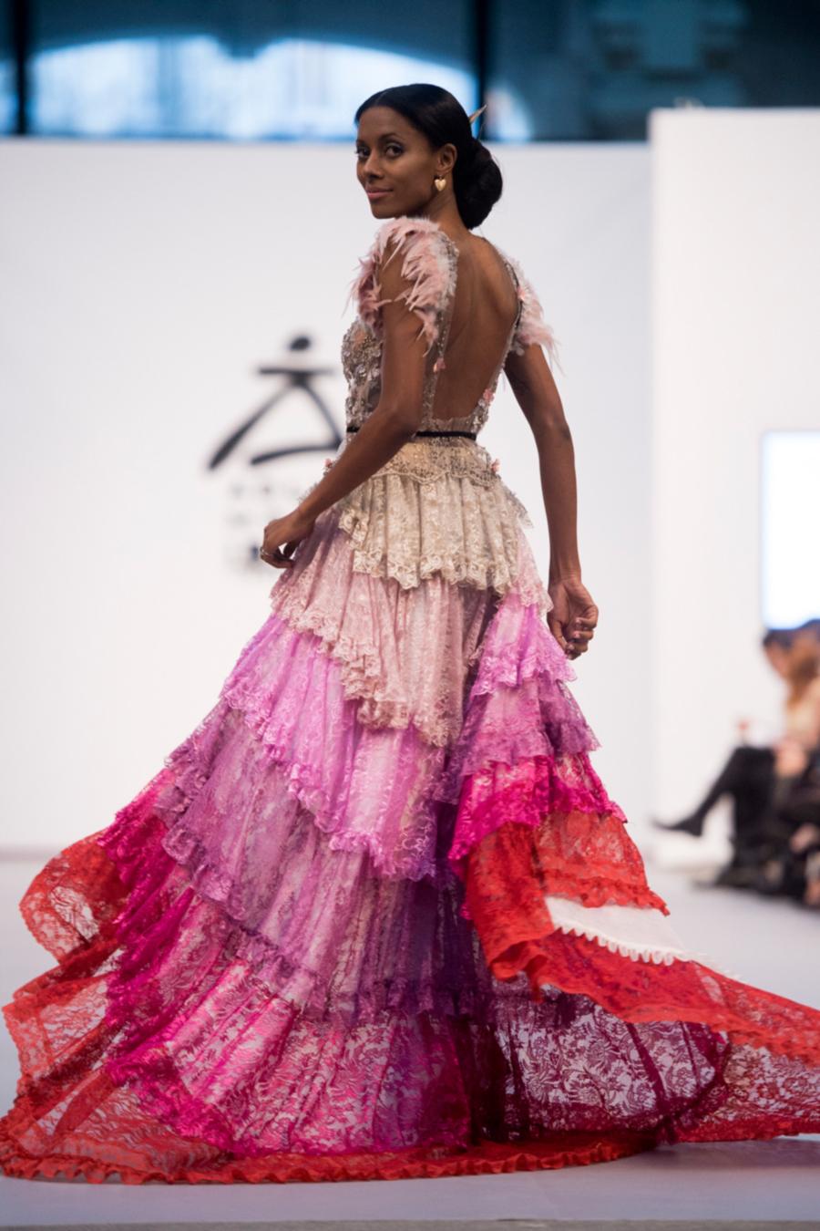 Estos han sido los diseños más destacados de semana de la moda ...