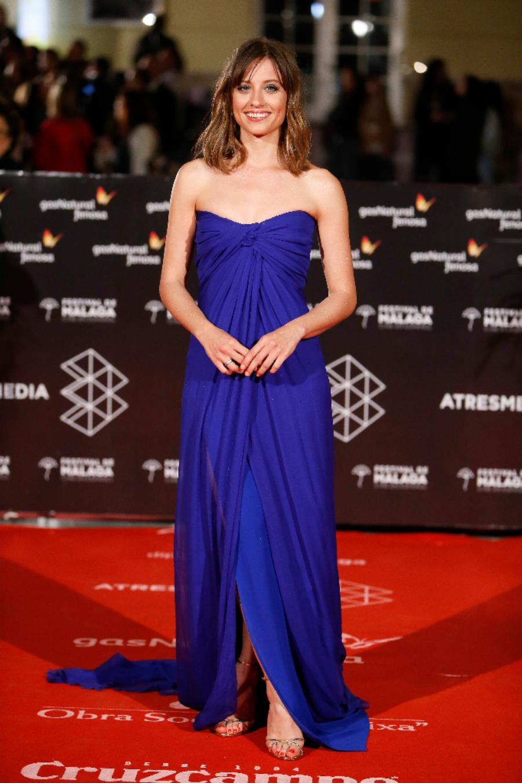 Los mejores \'looks\' del Festival de Cine de Málaga 2018 - InStyle