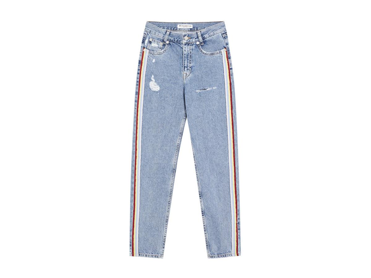 Los 20 pantalones vaqueros de mujer (más allá de los pitillo) - InStyle d99588c9aacd