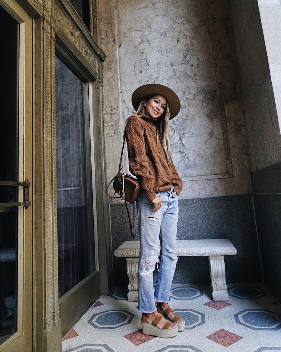 Los 20 pantalones vaqueros de mujer (más allá de los pitillo) - InStyle 8e5270b45573