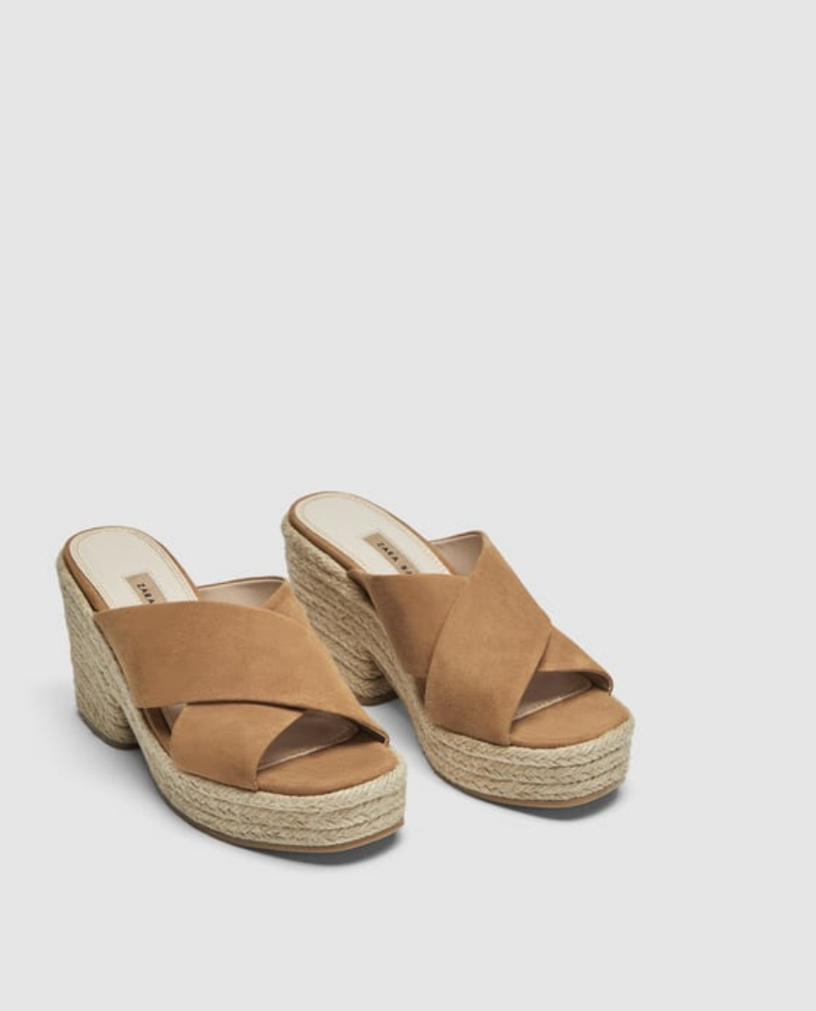 Sandalias 2018 Moda Verano Instyle Del De Más Zapatos CuñaLos bf76ygY