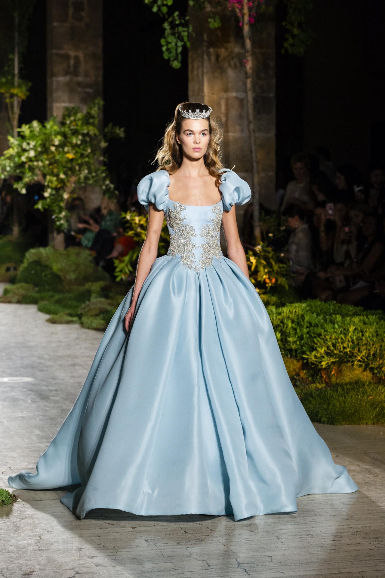 Lo mejor de la 28ª edición de la Bridal Week de Barcelona - InStyle