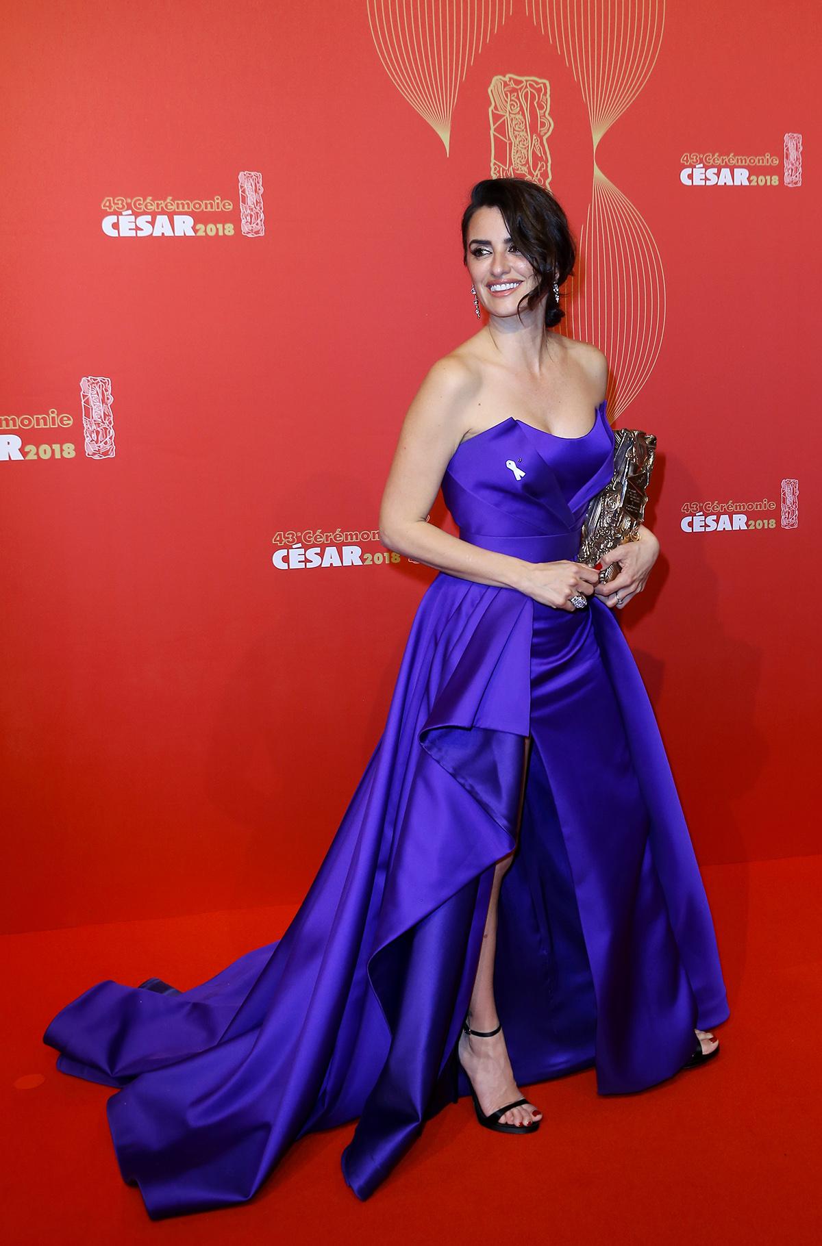 Los mejores looks de Penélope Cruz en los últimos años - InStyle