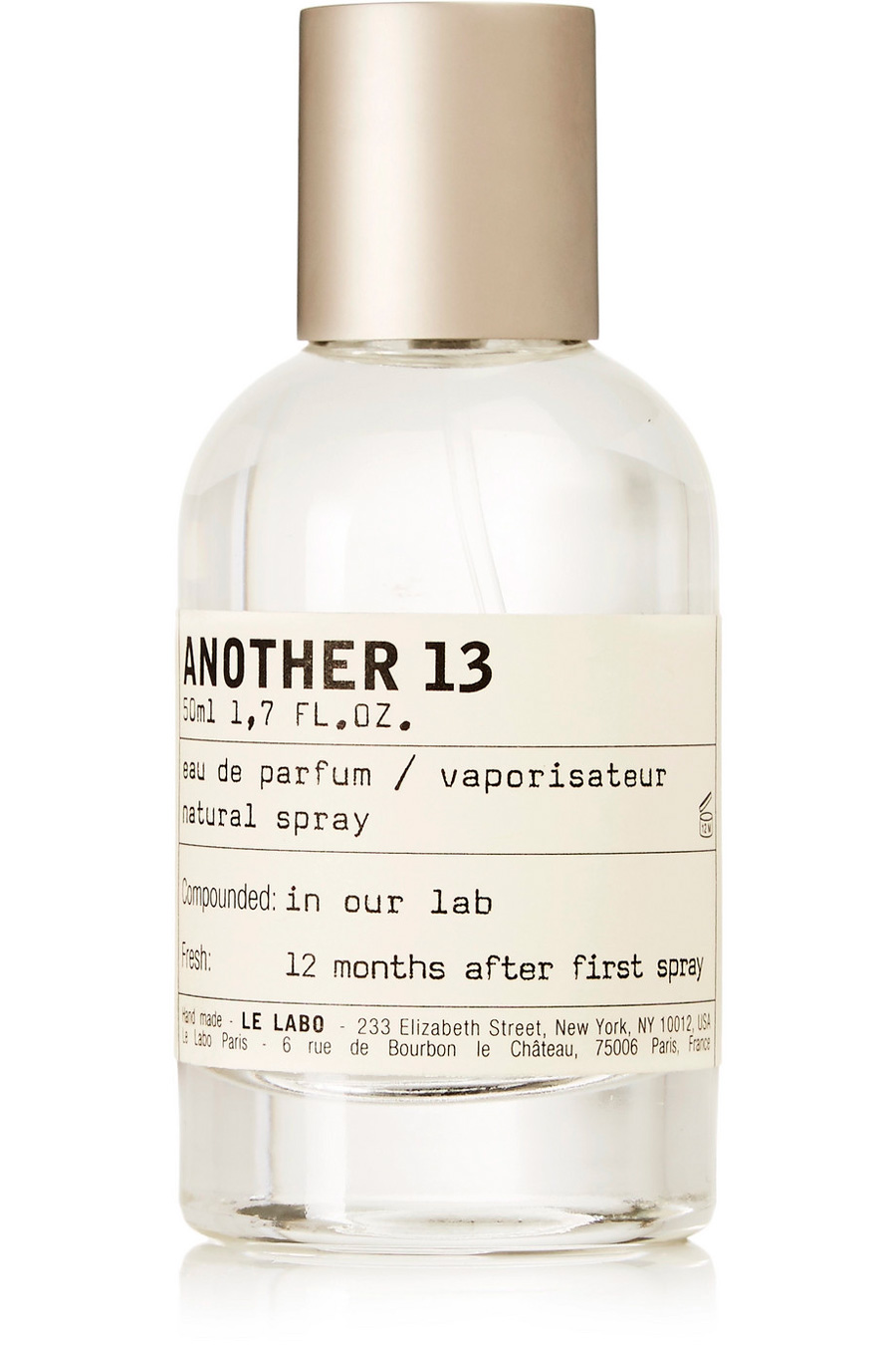 perfume-another13. Another 13 de Le Labo
