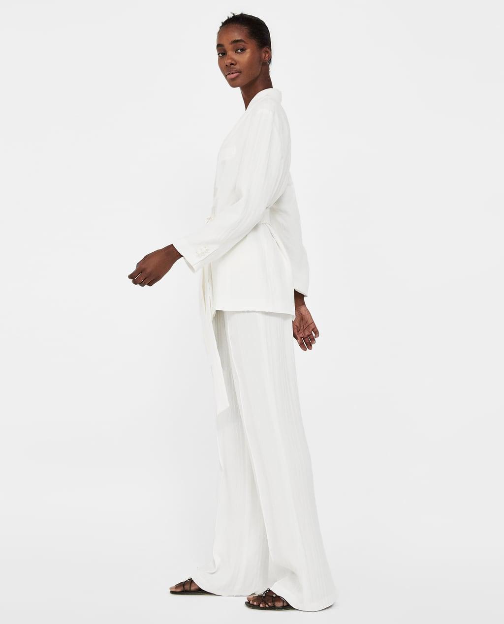 de calidad superior precio precio competitivo De Zara Y Pantalon Traje Mujer Chaqueta PZuOXki