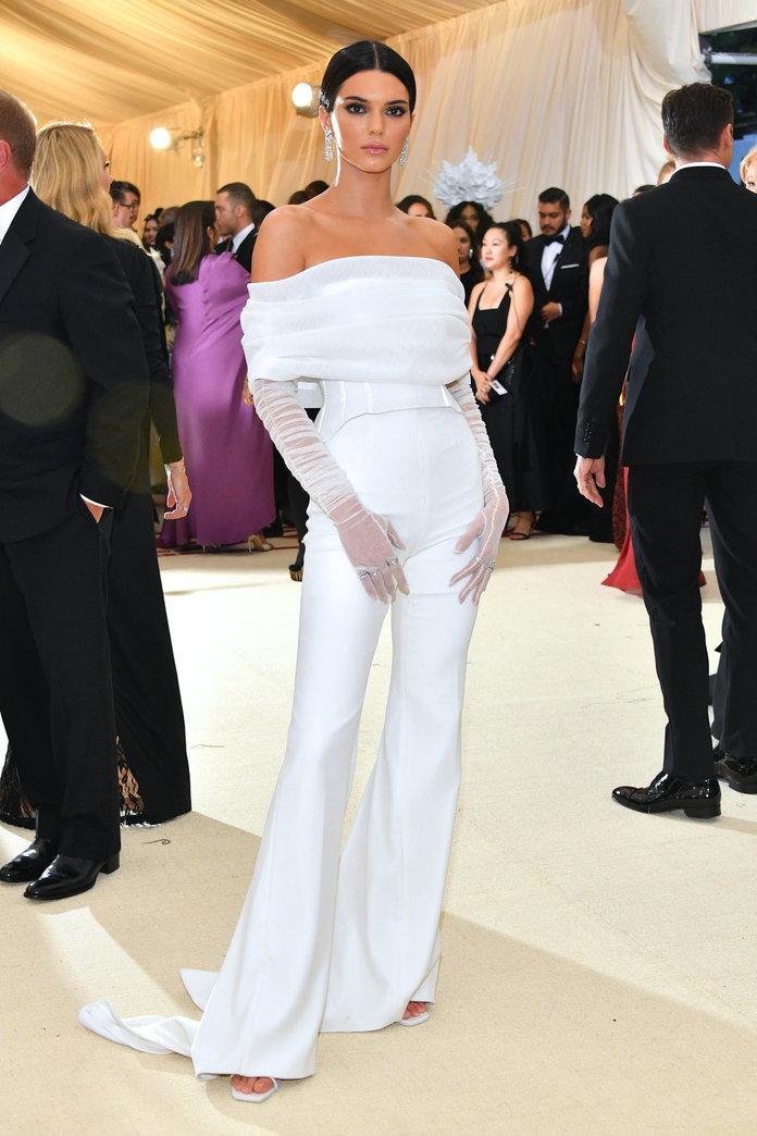 Vestidos blancos kim kardashian