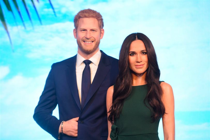 Principe Harry Meghan Markle cera