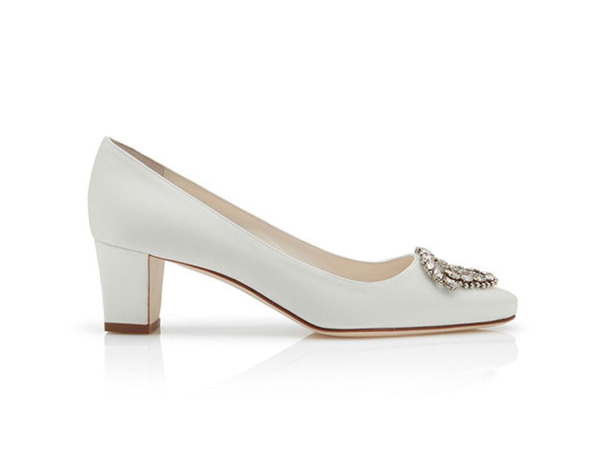 Zapatos Cómodos Instyle Para De Novia Con Bodas 10 Estilo tdxgpqBRtn