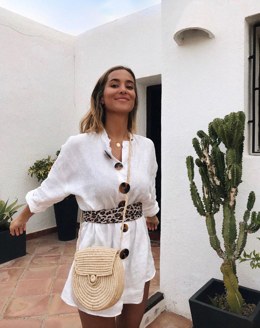 5 looks de moda del verano 2018 ¡con básicos que ya están en tu ... ebe2bd546d7