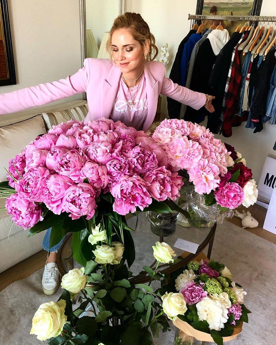 Rosa pastel  el color de moda de la primavera-verano 2018 - InStyle 5989054d1be3