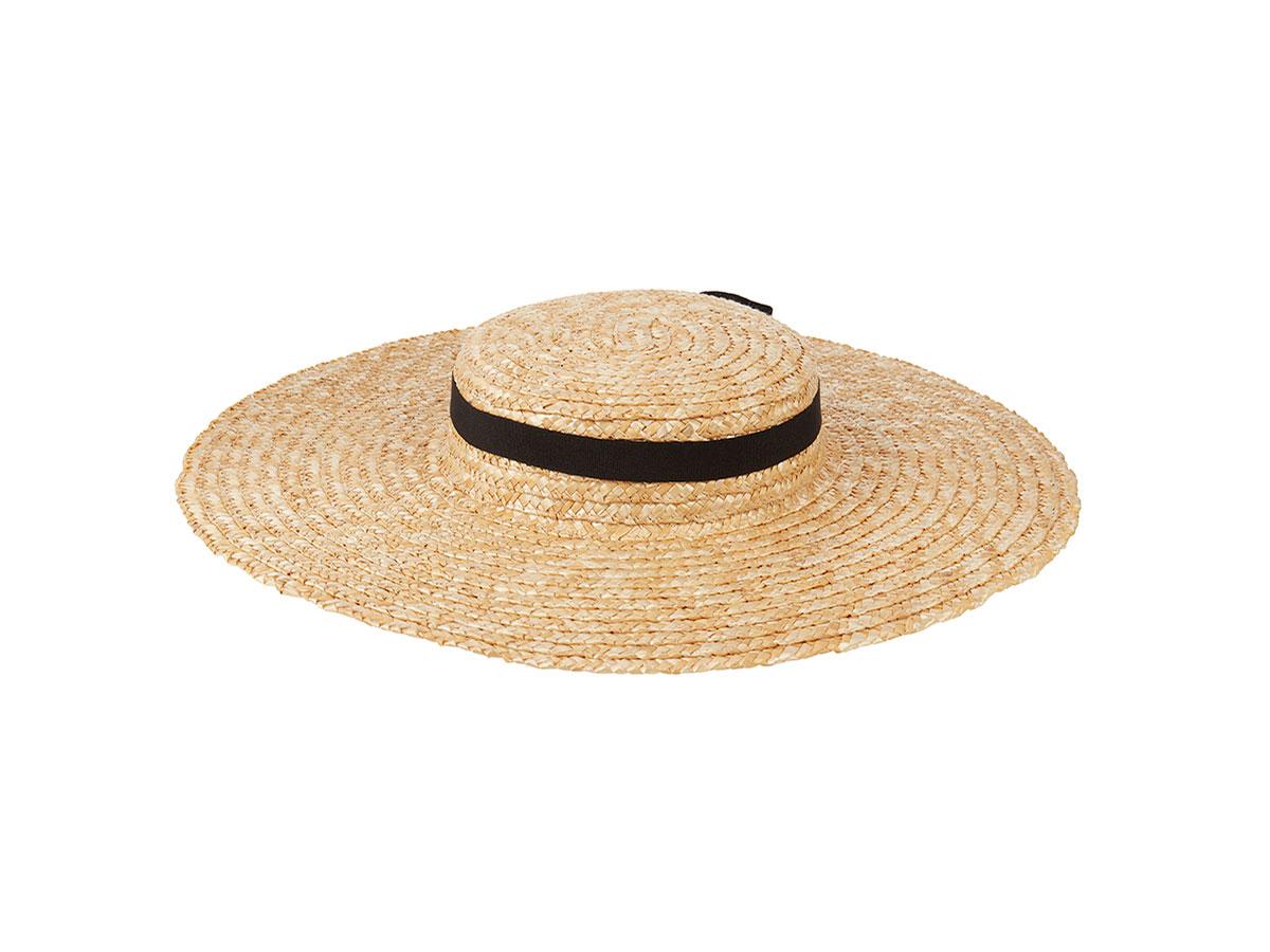 sara-carbonero-look-perfecto-sombrero-asos. Sombrero de ala ancha 8b7b1a1f921