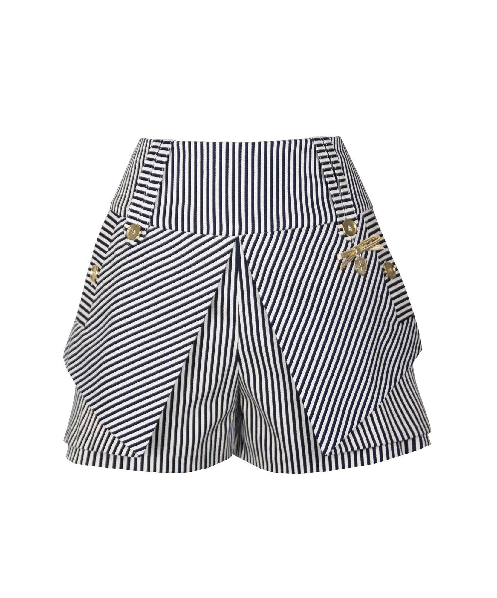 4405e2b075c0 10 pantalones cortos de mujer del verano 2018 ¡que nos sientan bien ...